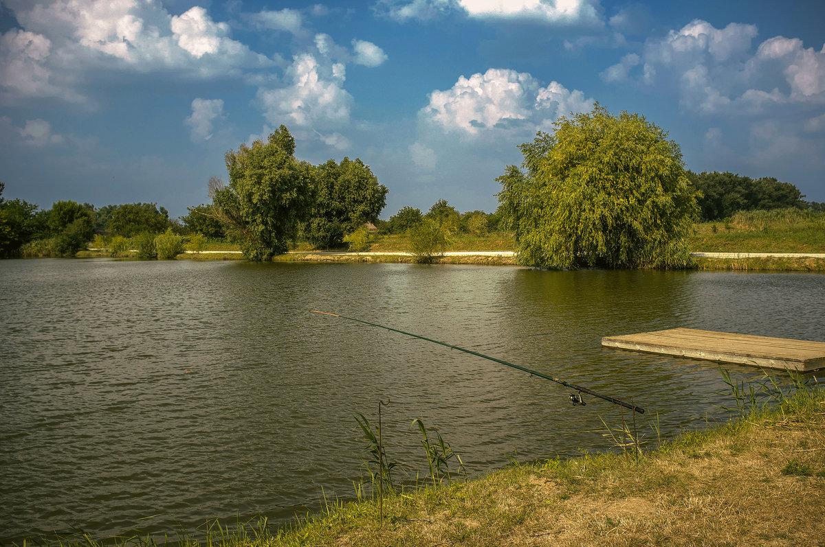 Рыбалка - Игорь Хижняк