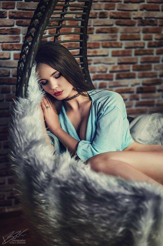 Dream... - Vitaly Shokhan