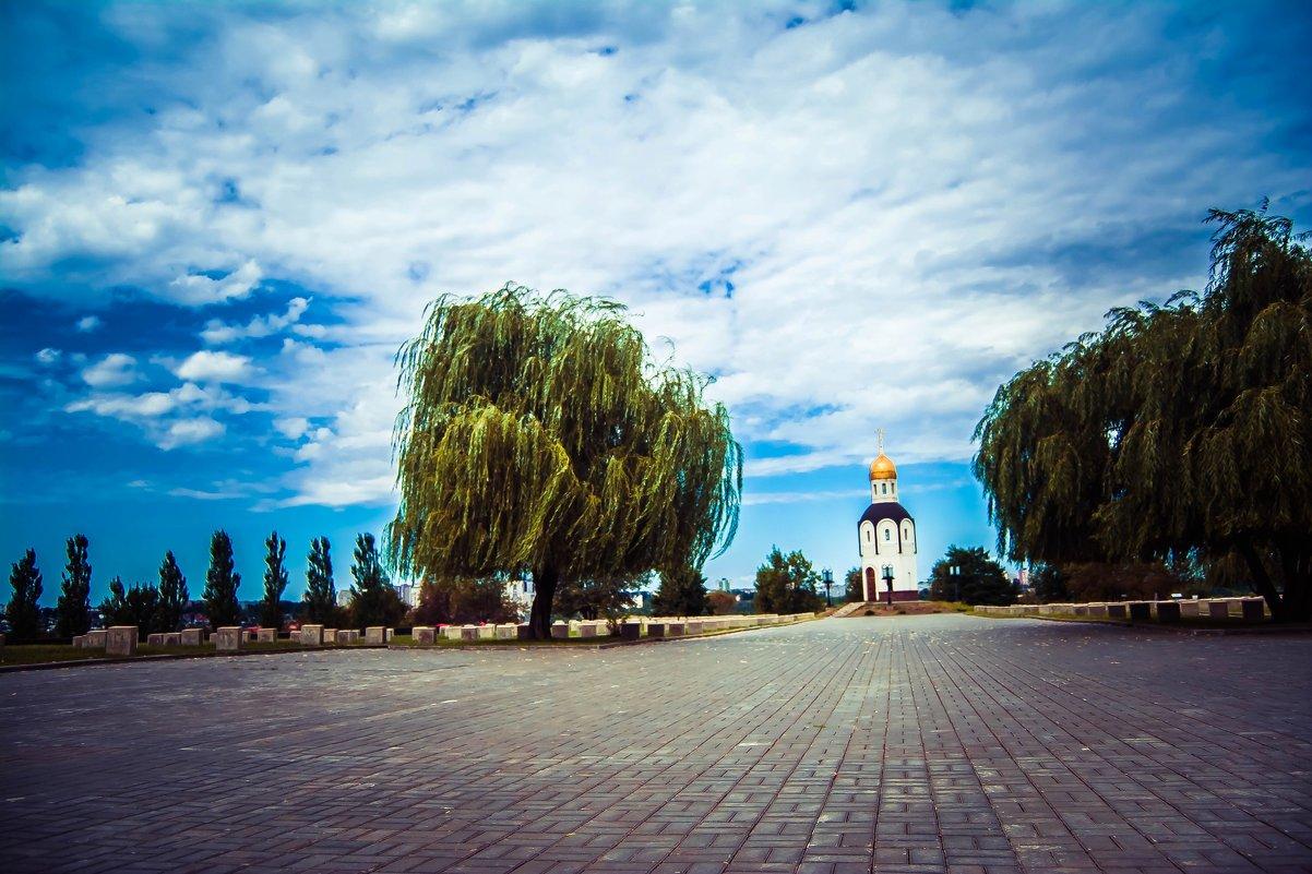 Красота вечна (Волгоград) - Valeri Murtova