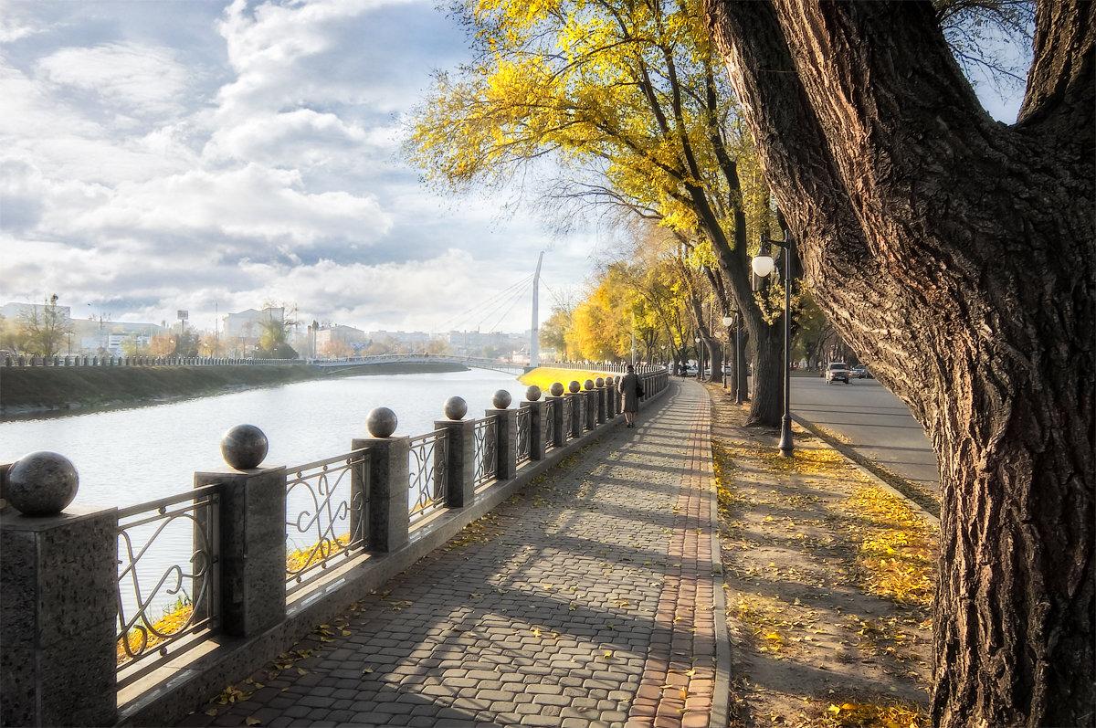 Осень #3 - Evgeny St.