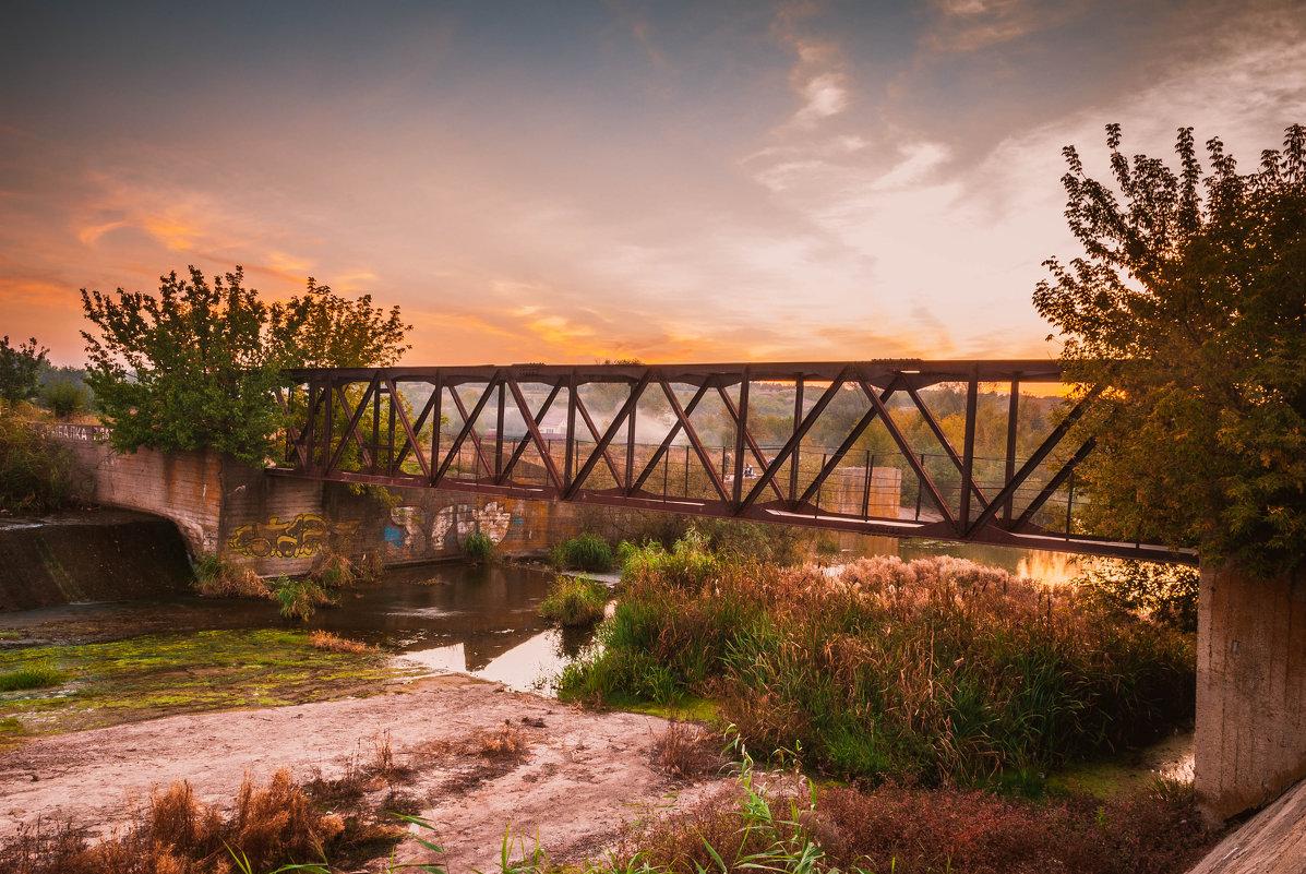 мост - Алина Гриб
