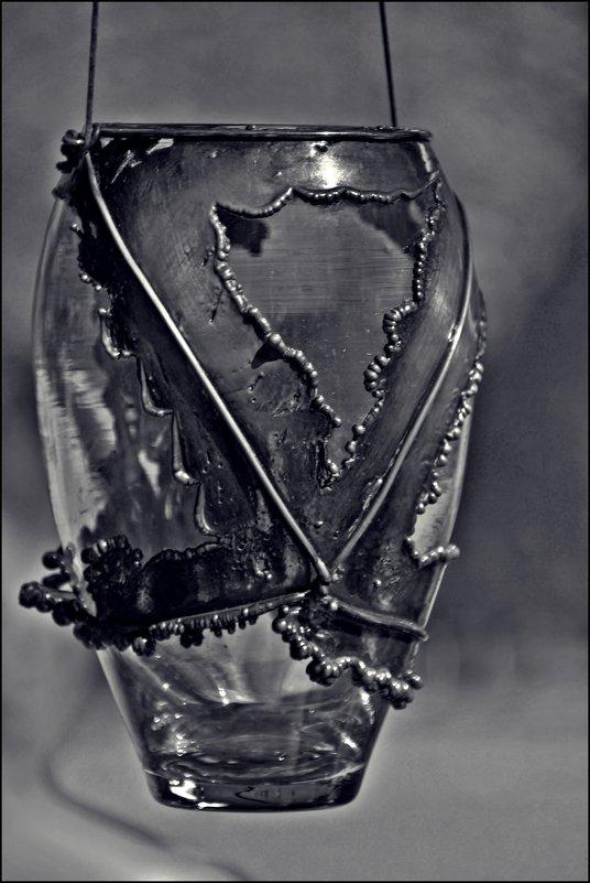 фантазия стекла и металла - Дмитрий Анцыферов