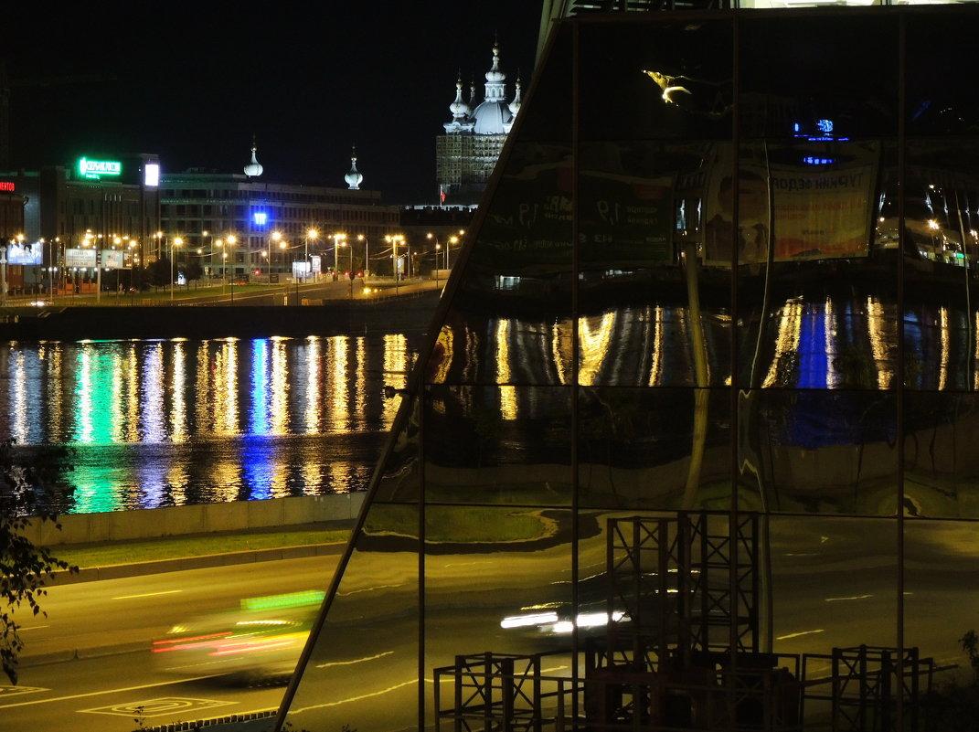 ночная Нева - sv.kaschuk