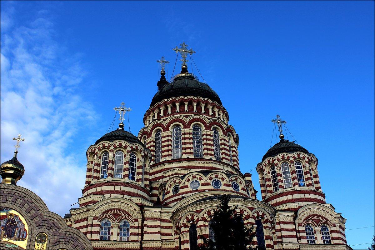 Благовещенский кафедральный собор - Татьяна Пальчикова