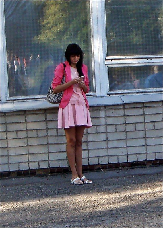 На связи - Нина Корешкова