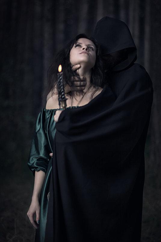Приворожённая - Татьяна Фирсова