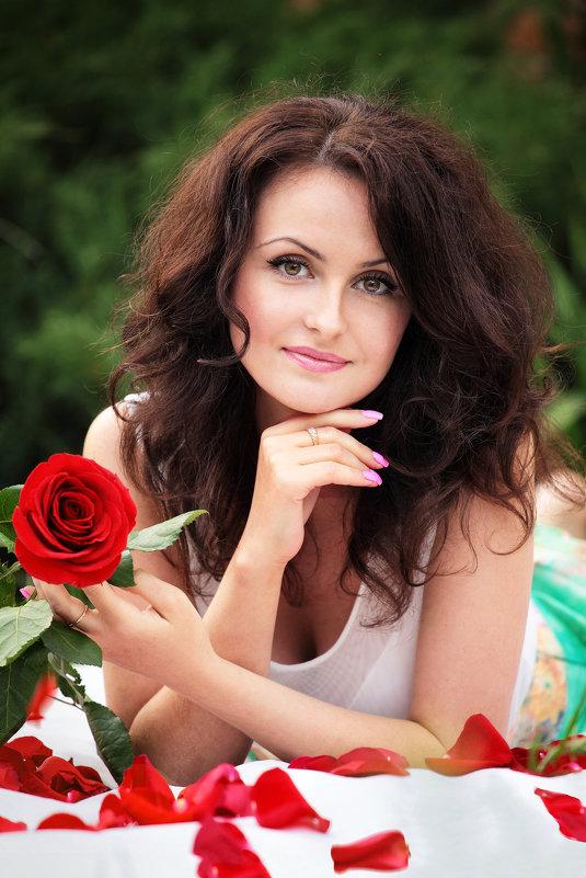 Розовая симфония - Mila Makienko
