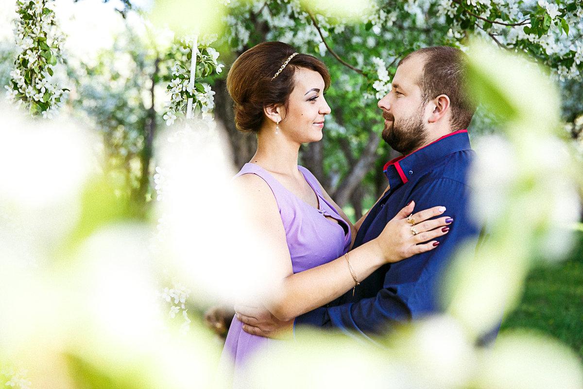 Павел и Екатерина - Мария Иванова