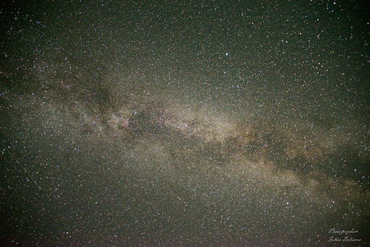 Волшебство звезд - Iuliia Beliaeva