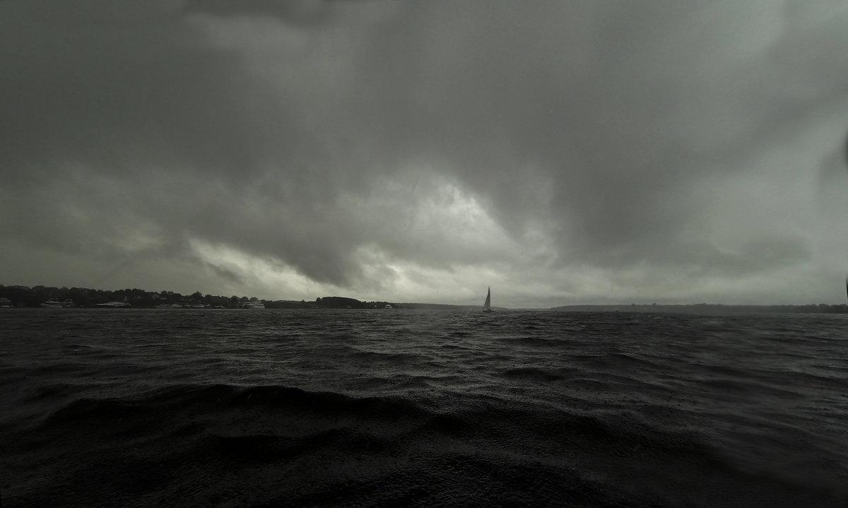 шторм идет - alexzonder