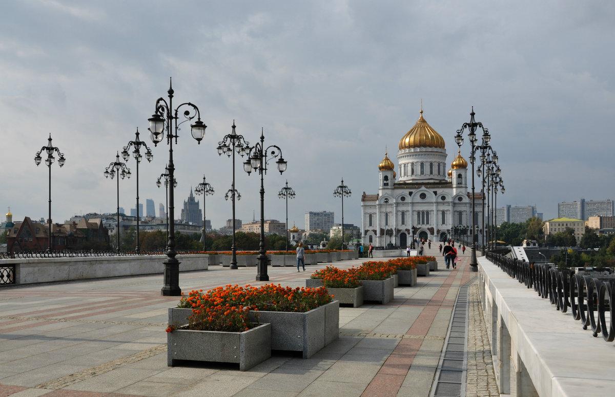 Москва 12.09.2016г. - Виталий Виницкий