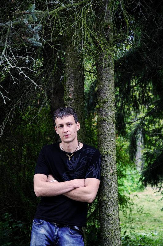В гостях у леса - Elena Agaeva