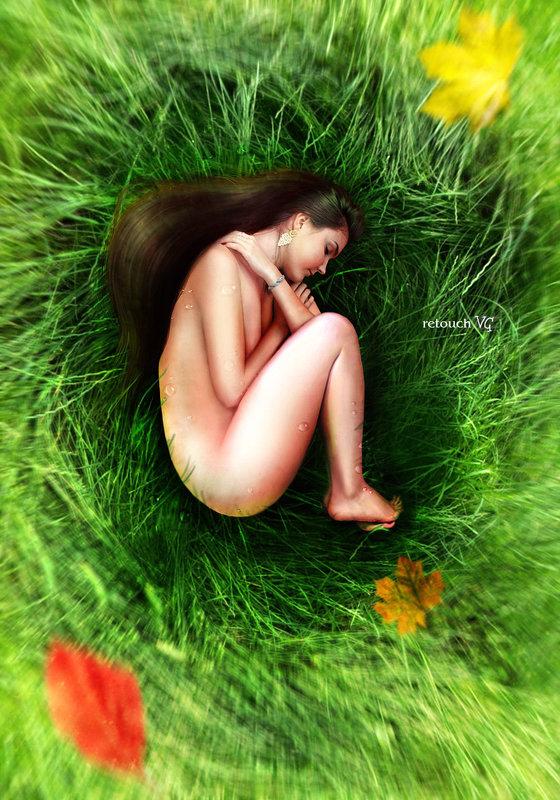 сон - Veronika G