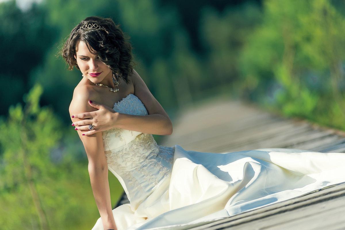 Невеста - Ольга Кирс