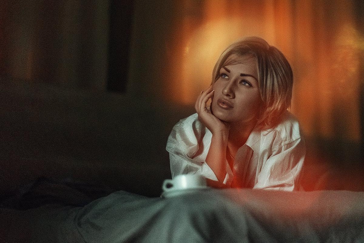 Катерина - Абу Асиялов