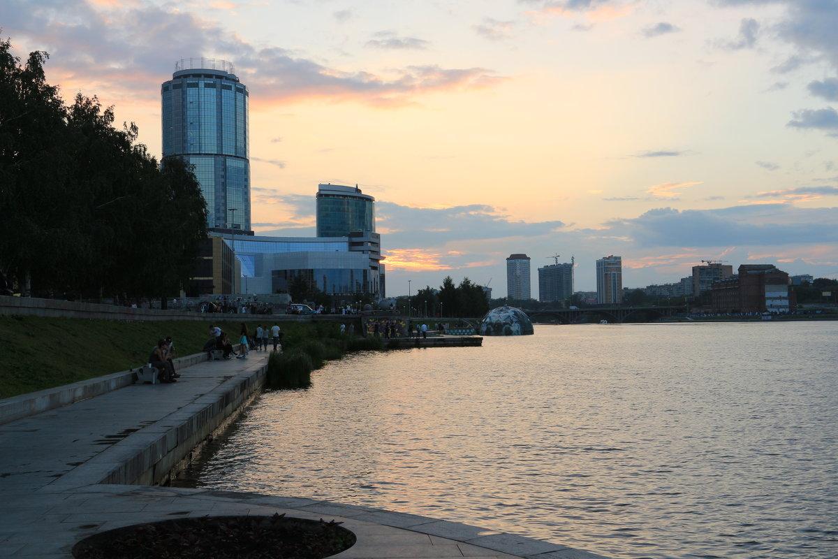 Екатеринбург - ALEXSEM фоточайник