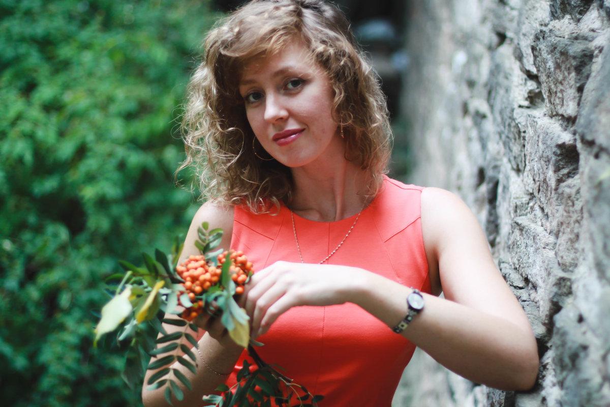 Настя - Валерия Климченко