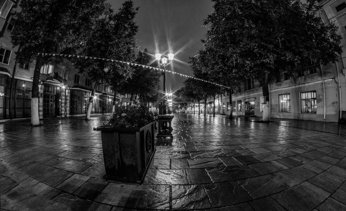 После дождя - Роман Шершнев