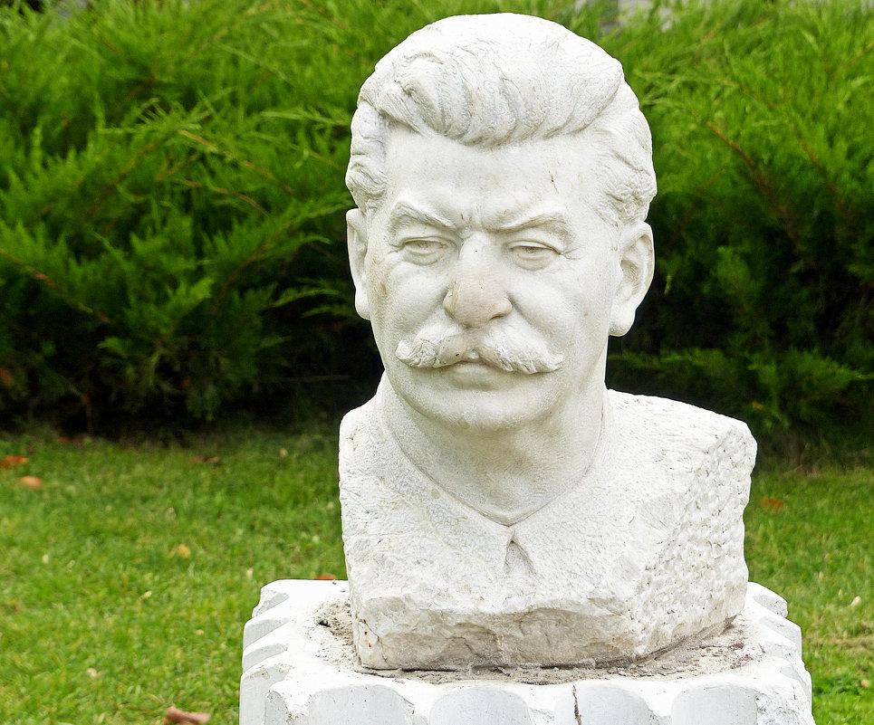 Сталин - Александр Запылёнов