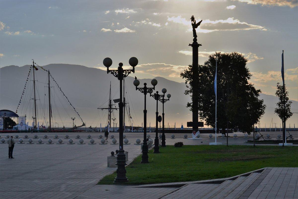 Утро - Елена