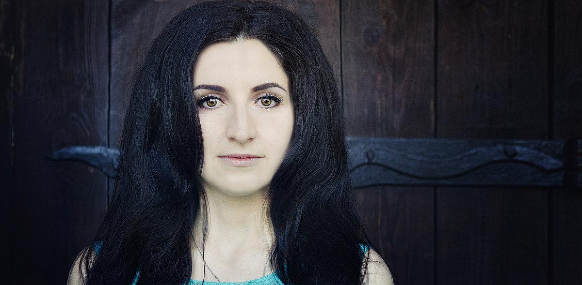Вероника - Екатерина Щербакова