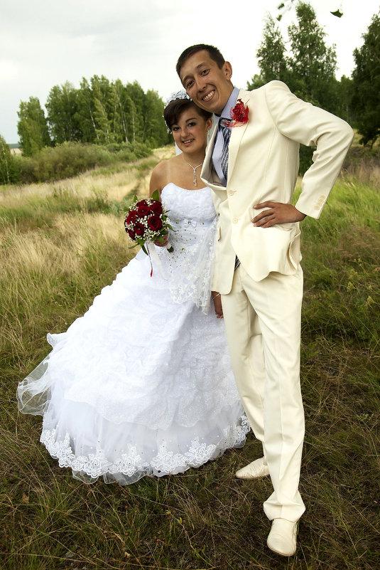 Ах эта свадьба, свадьба.... - Дмитрий Петренко