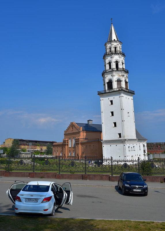 Невьянская башня. - Наталья