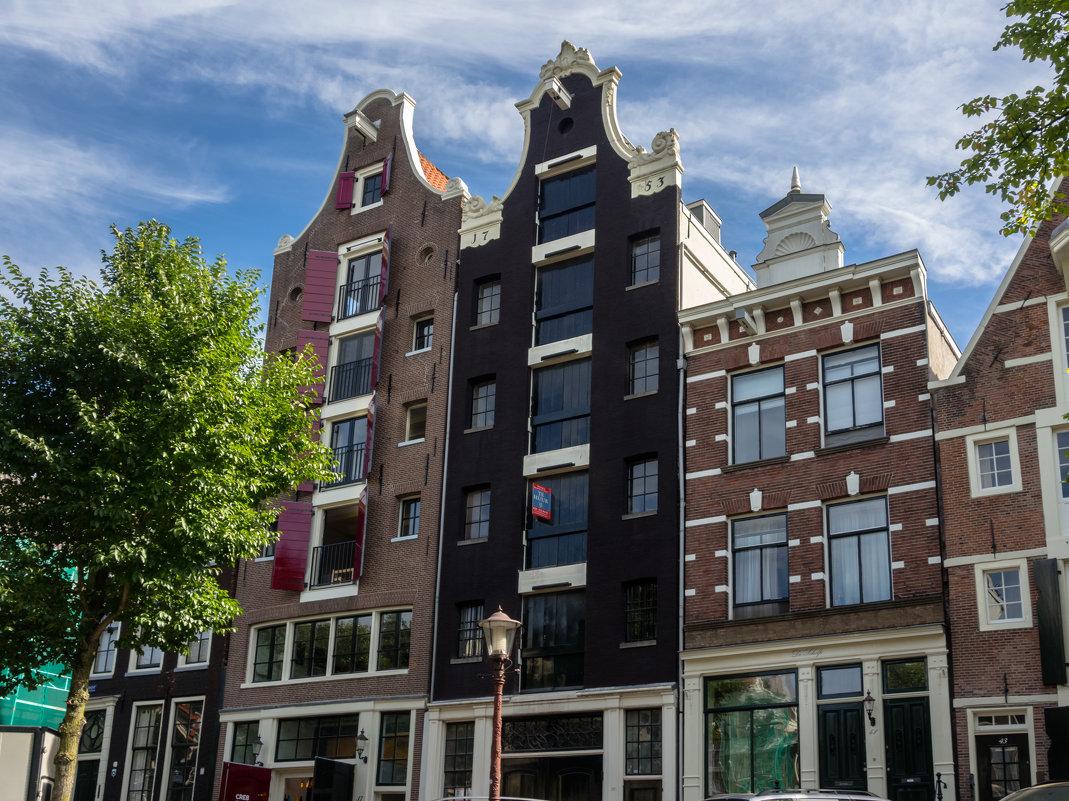 Архитектура Амстердама - Witalij Loewin
