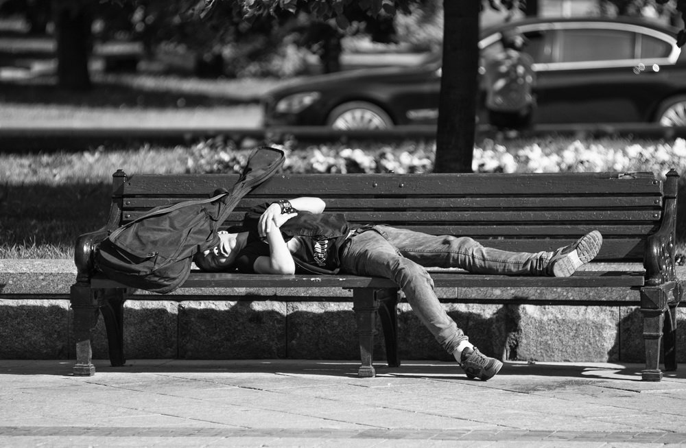 Утомлённый музыкой - Александр Степовой