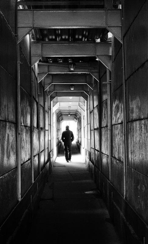 Inside - Алексей Соминский