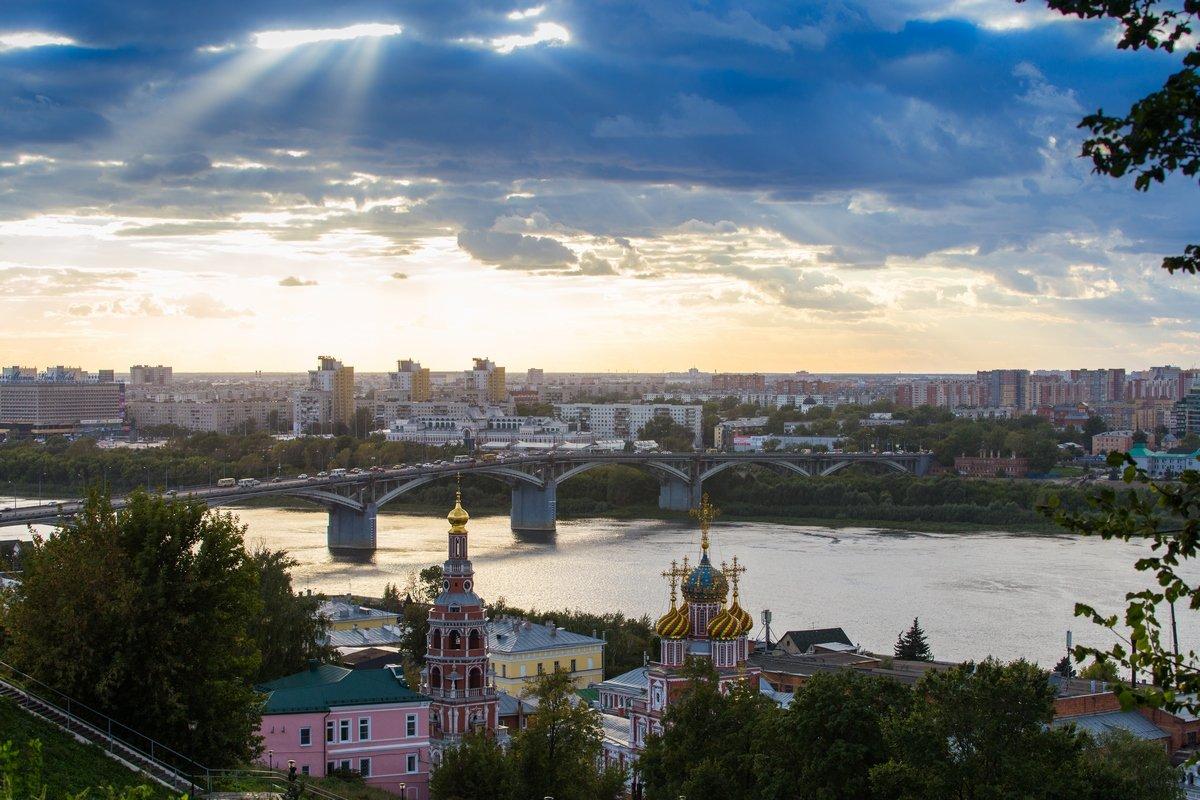 Дырка над городом - Анатолий