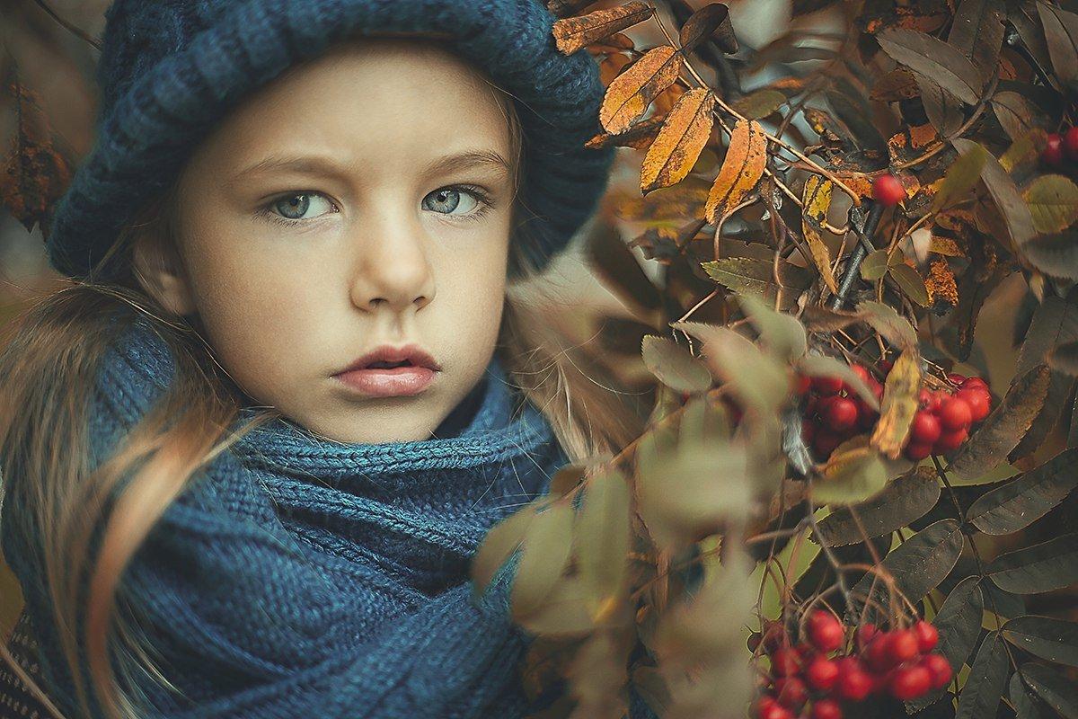 Осенняя философия - Elena Fokina