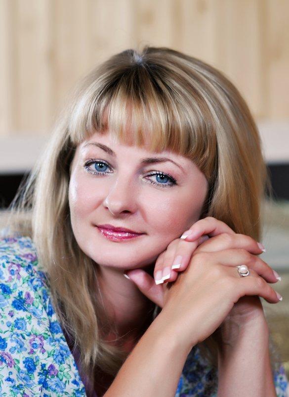 Md: Ирина - Сергей Куликов