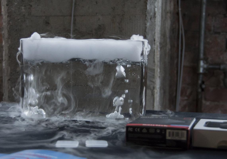 Ни мороз им не страшен ни вода - Яков Реймер