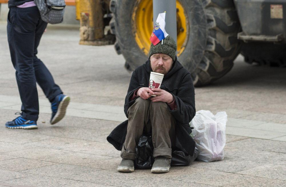 День выборов - Александр Степовой