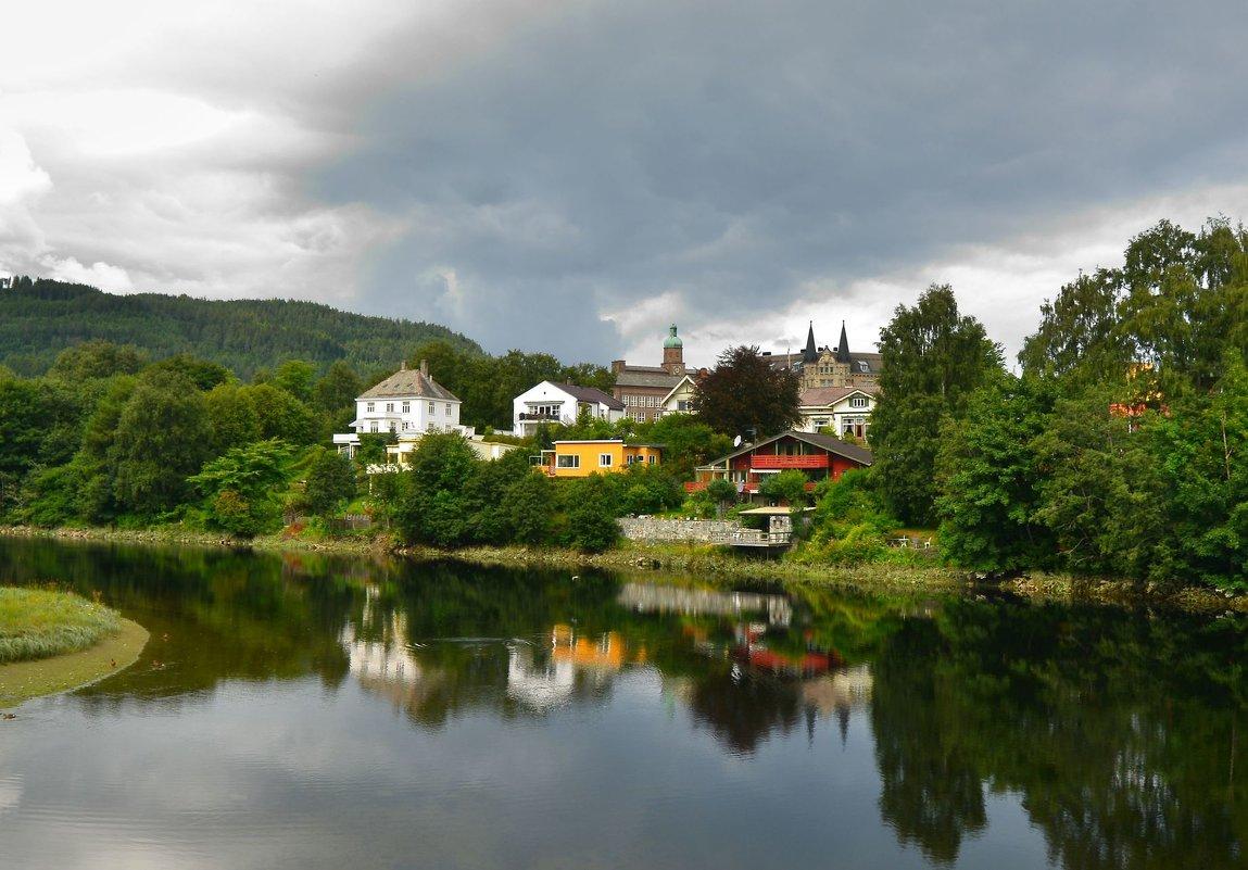 Зеркало реки - Эльдар (Eldar) Байкиев (Baykiev)