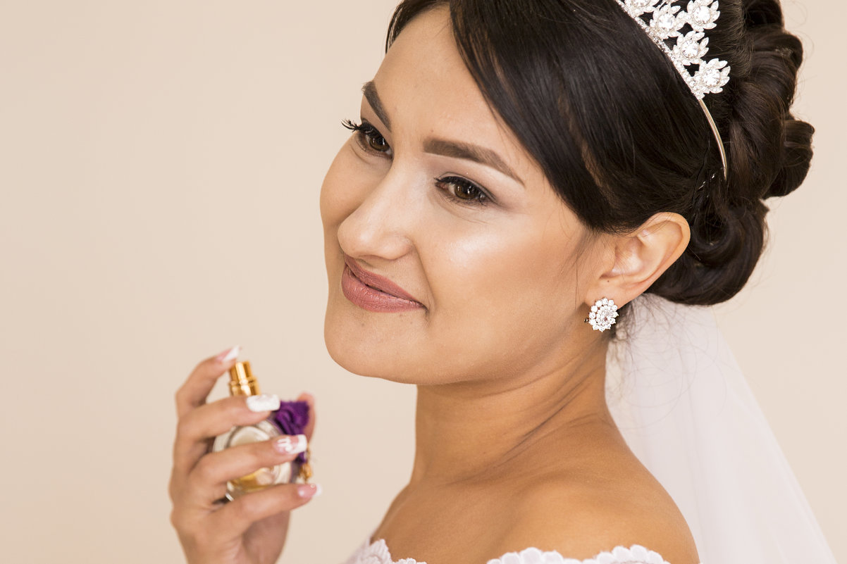 невеста - Svetlana Larina