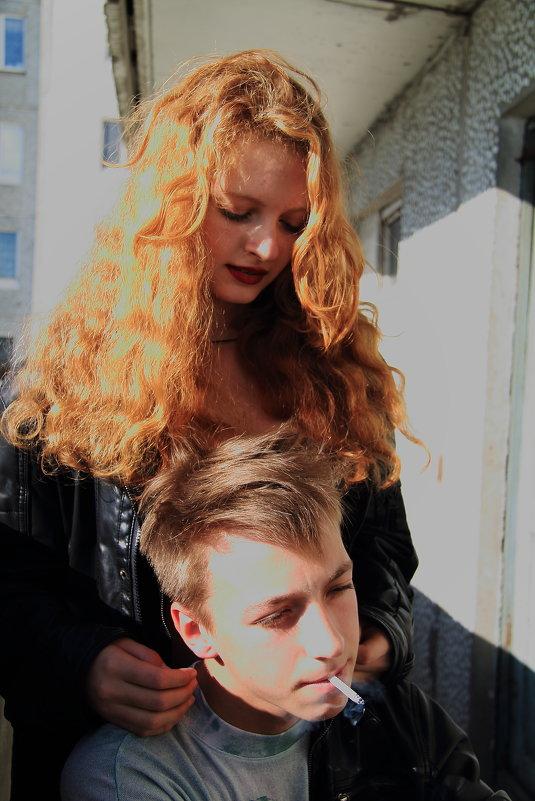 Сид и Нэнси - Violetta