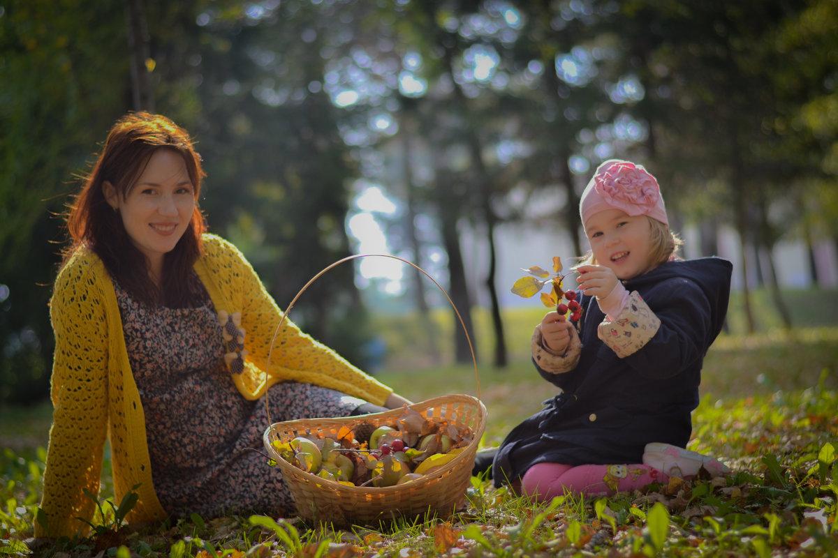 осень4 - Натали