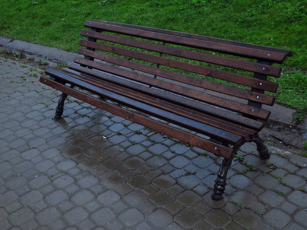 Ну, посидите хоть вы! - Андрей Лукьянов