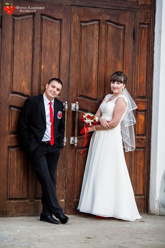 муж и жена - Настасья Авдеюк