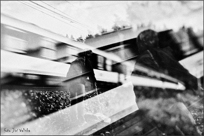 Сон Экспресс  /Dream Express/ - Jiří Valiska