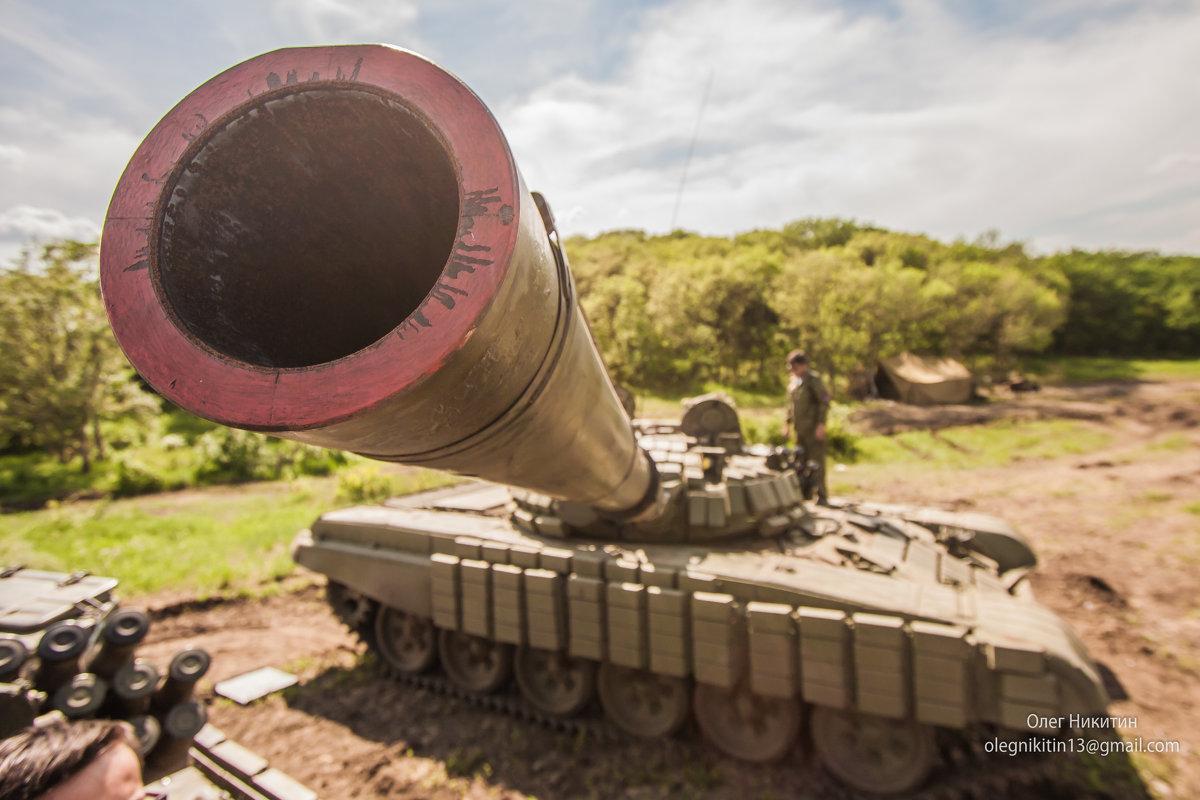 броня крепка и танки наши быстры - Олег Никитин