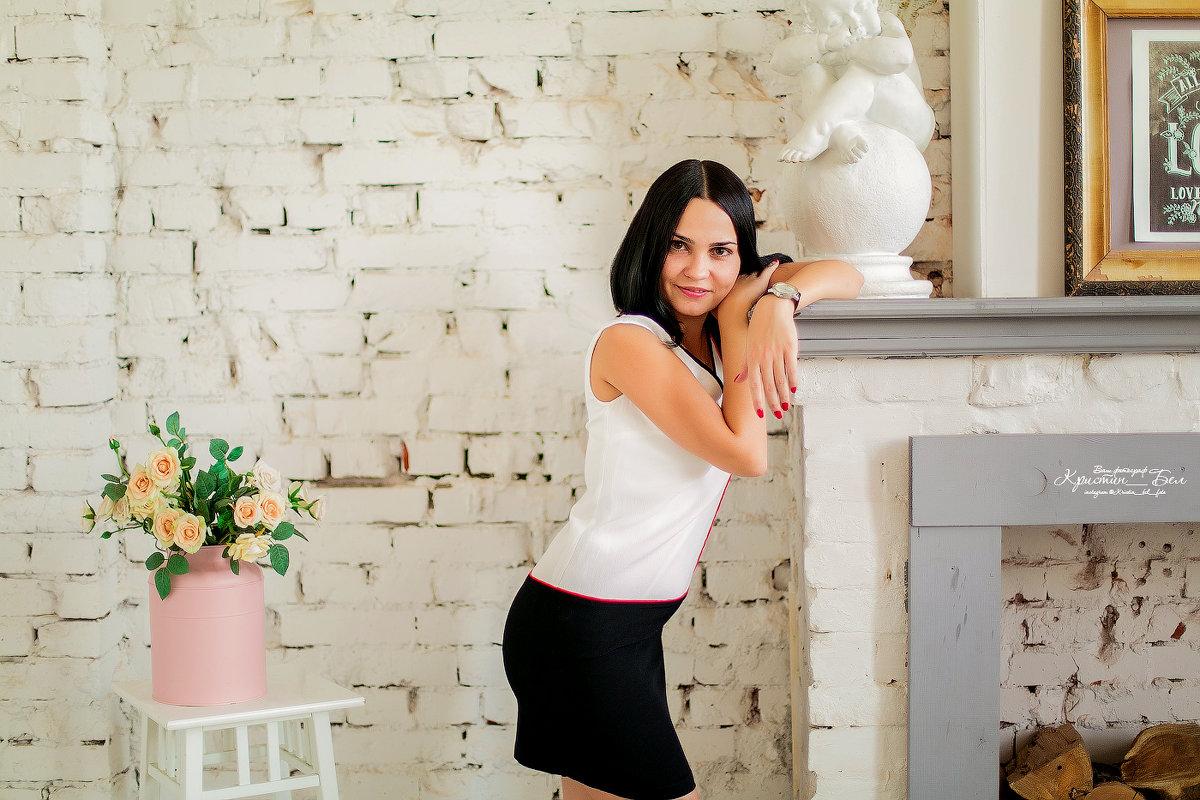 Очаровательная Евгения - Кристина Беляева
