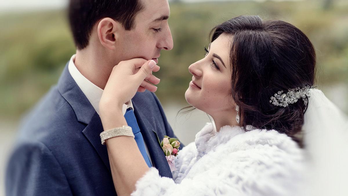 Свадебная прогулка, Владимир и Оксана - Денис Соболев