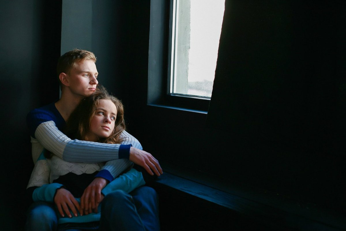 Андрей и Карина - KATYA DAVLETOVA