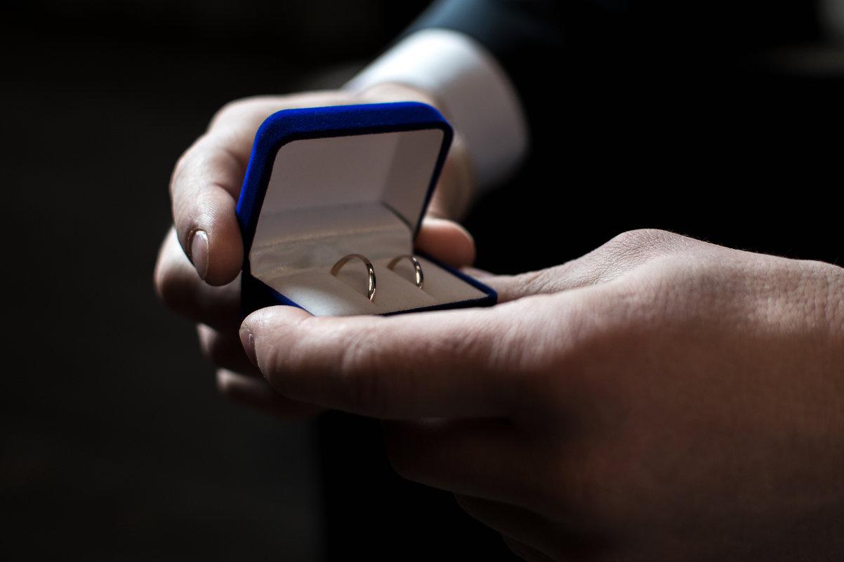 Свадьба - Илья Матвеев