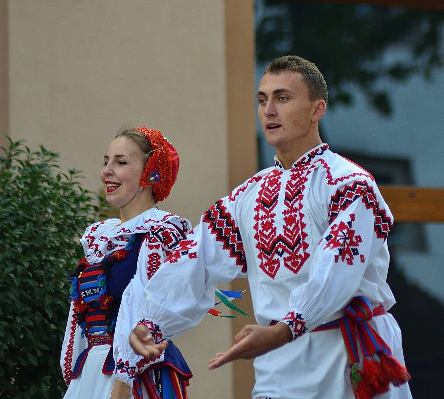 Танец.. - Юрий Анипов