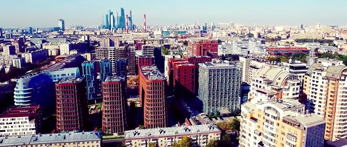 Столица - Владимир