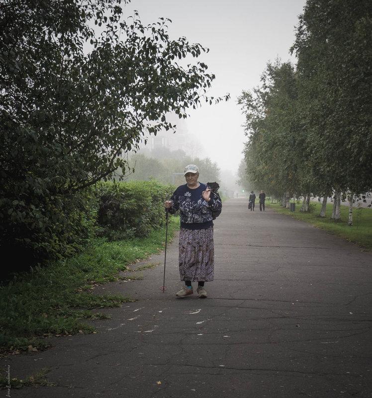 Прихожанка! - Ирина Антоновна